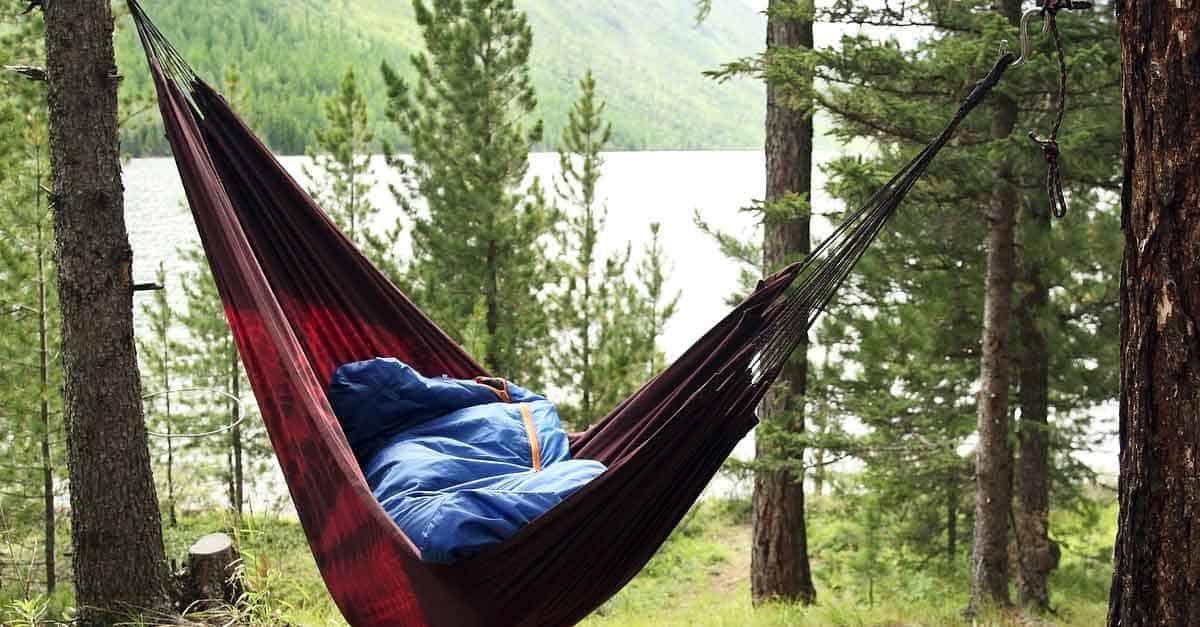 Tenting-Alternatives