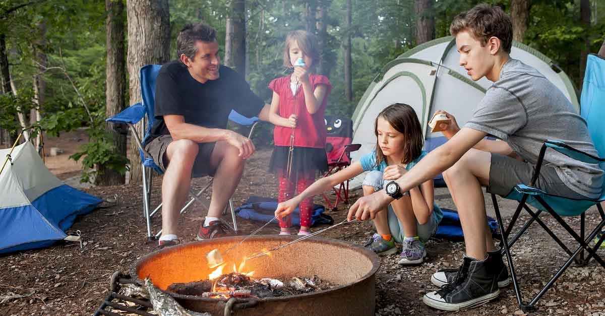 Tenting-Checklist
