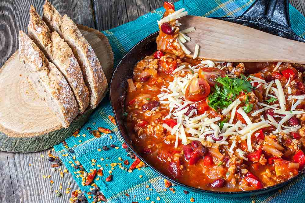 25 Make Ahead Camping Meals to Feed a Whole Family 21