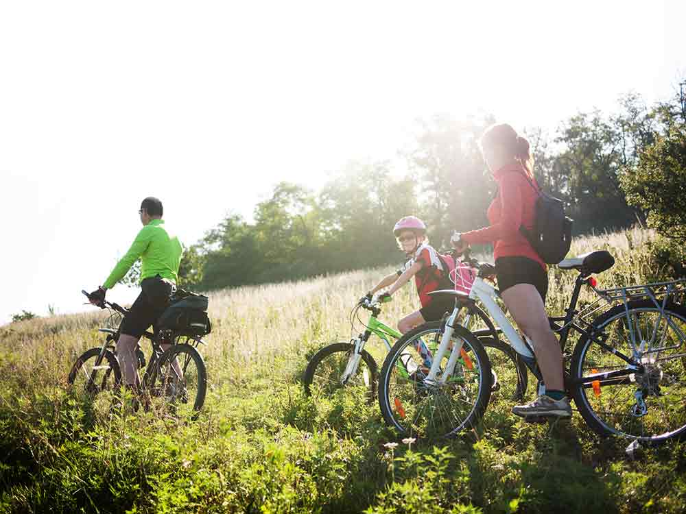How to Plan The Perfect Family Camping Road Trip 4