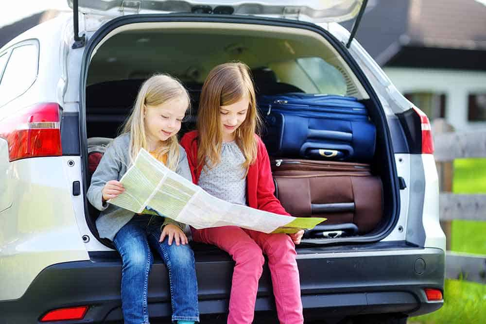 How to Plan The Perfect Family Camping Road Trip 3