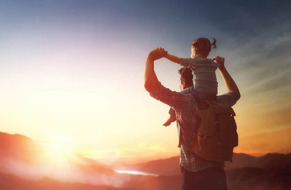 How to Get in Great Shape for Backpacking with a Baby 10