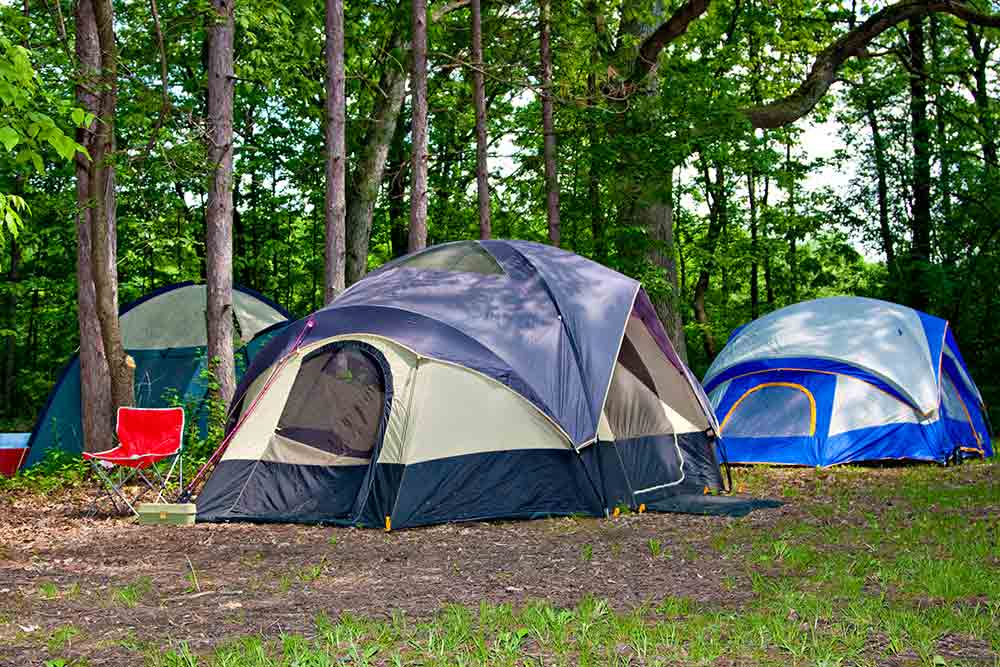 The Complete Camping Food List for Planning, Packing and Cooking 4