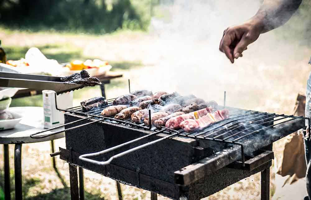 The Complete Camping Food List for Planning, Packing and Cooking 6