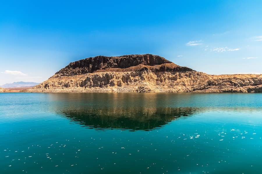 Lake Mead National Recreation Area Camping