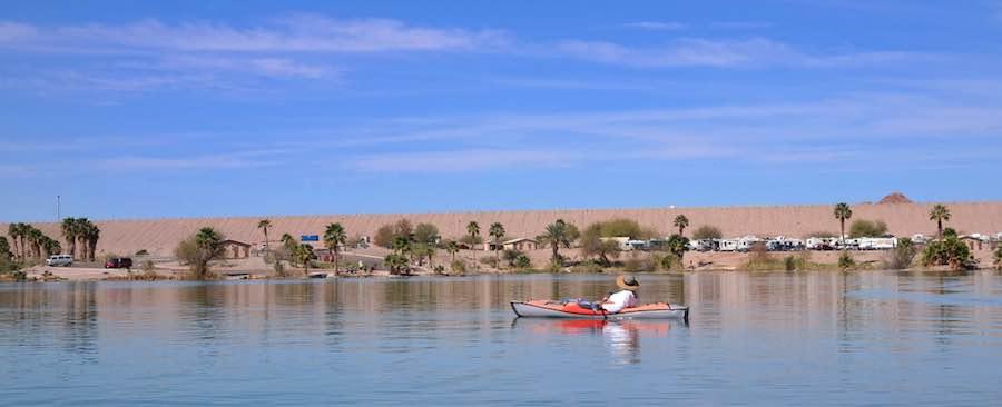 Squaw Lake Camping