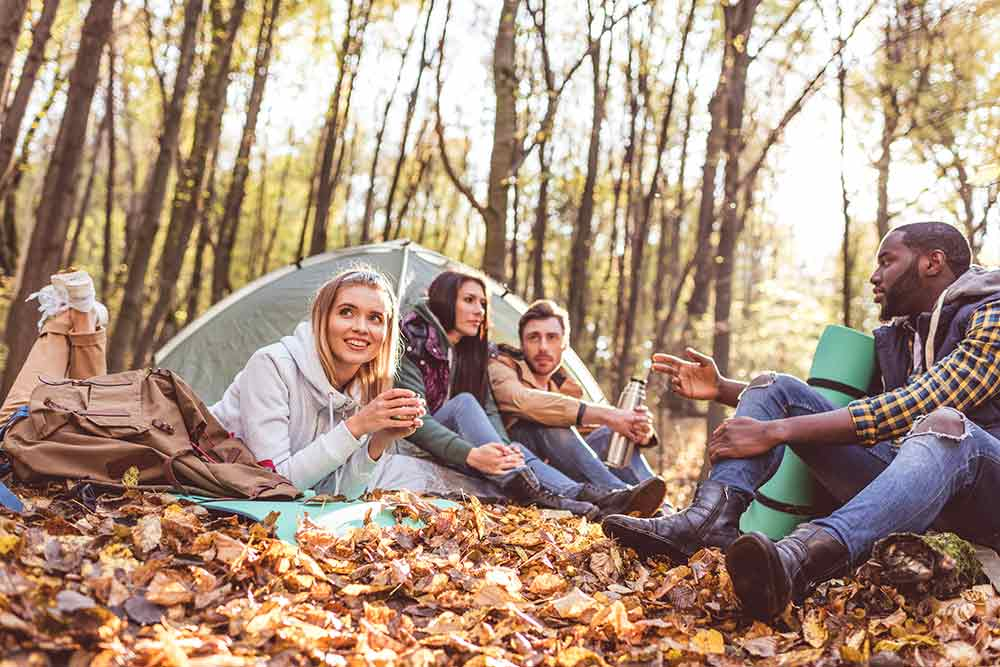 The Complete Camping Food List for Planning, Packing and Cooking 1