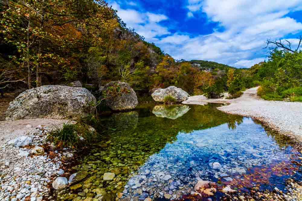 30 of the Best Places for Camping in Texas 4