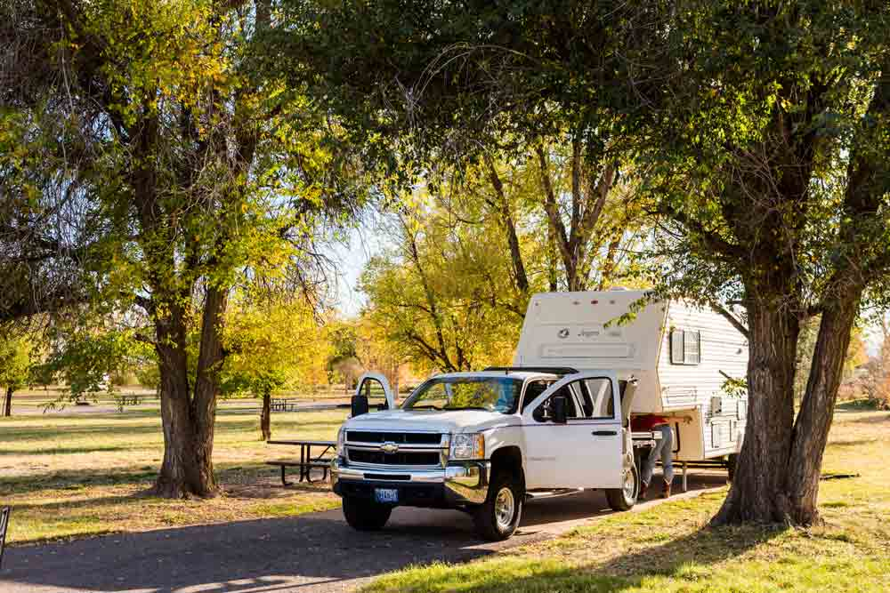 30 of the Best Places for Camping in Texas 5