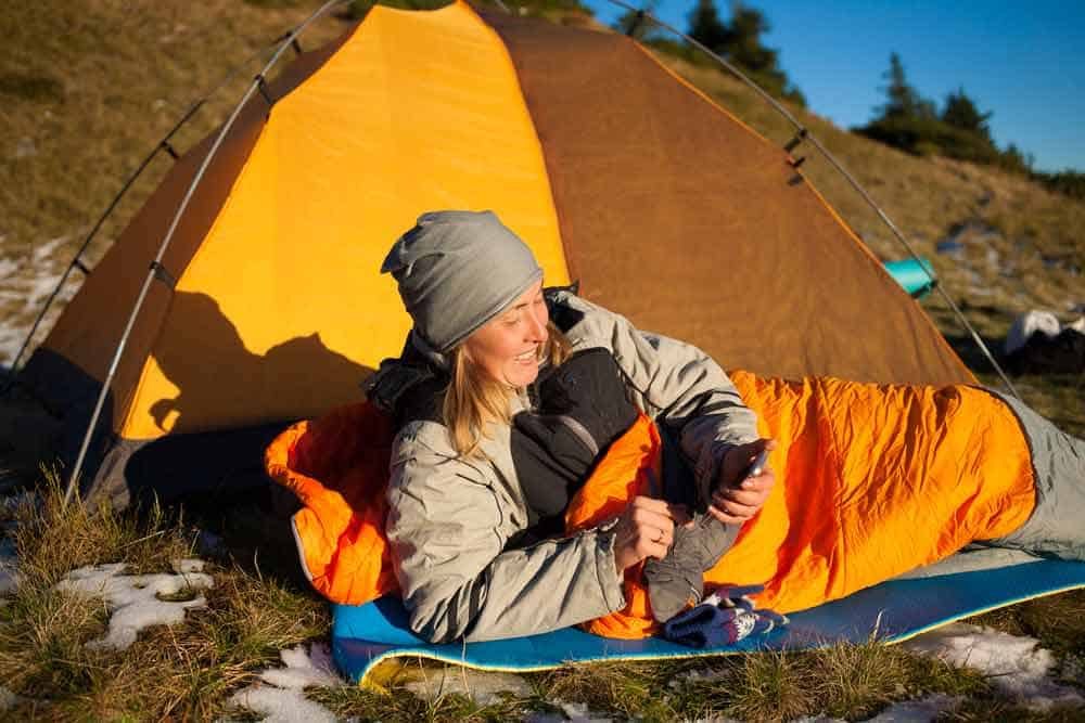 Buying A Sleeping Bag The Complete Guide Beyond The Tent