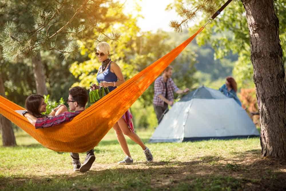 Everything You Need to Know Before You Try Hammock Camping 6