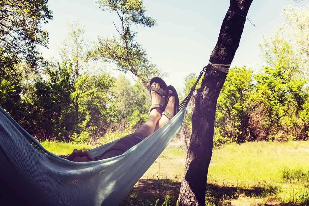Everything You Need to Know Before You Try Hammock Camping 4