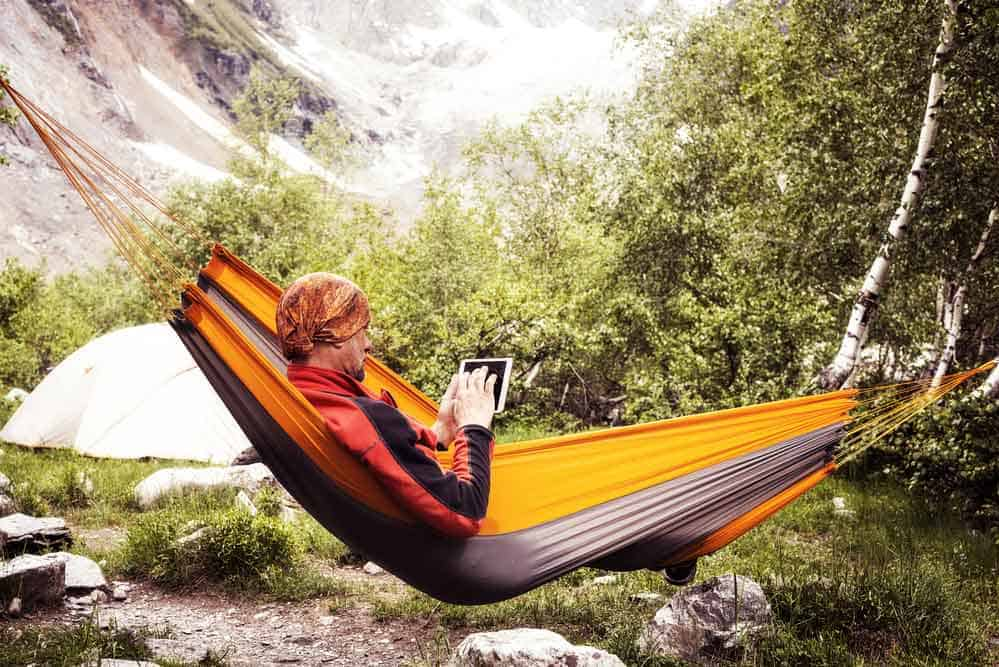 Everything You Need to Know Before You Try Hammock Camping 5