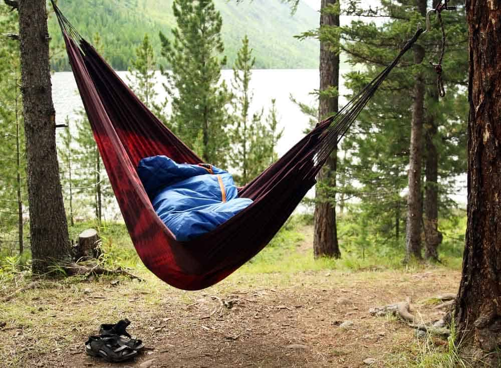 Everything You Need to Know Before You Try Hammock Camping 3