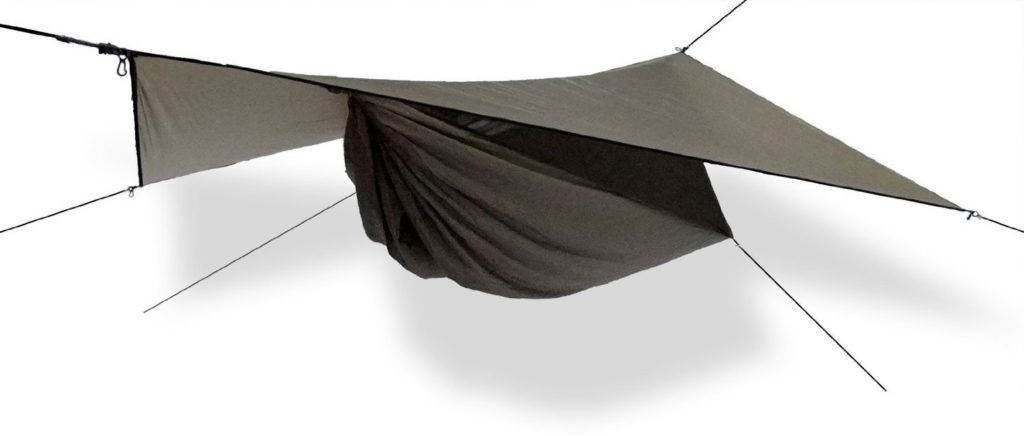 Everything You Need to Know Before You Try Hammock Camping 9