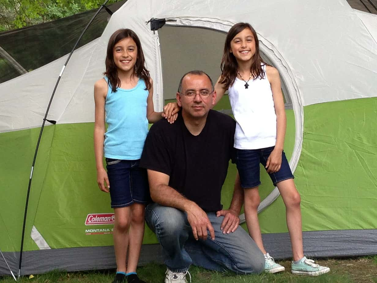 Spark Your Kids Interest with a Backyard Camping Adventure 4