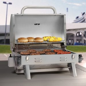 The Best Tailgating Gear to Help Celebrate Your Team's Big Win 5