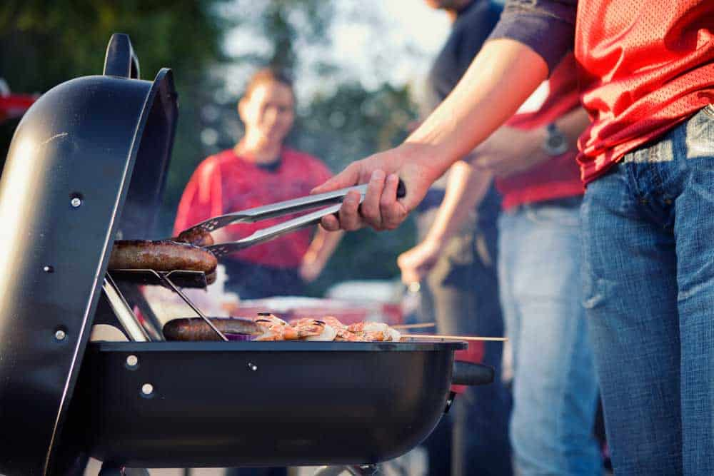 The Best Tailgating Gear to Help Celebrate Your Team's Big Win 184