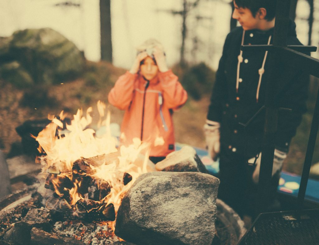 Spark Your Kids Interest with a Backyard Camping Adventure 2