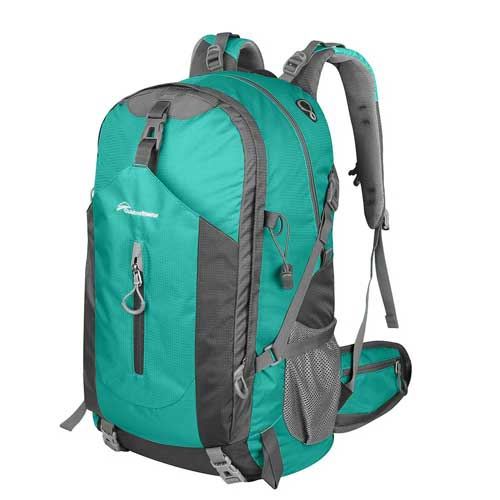 Rain Camping 50L Waterproof Backpack