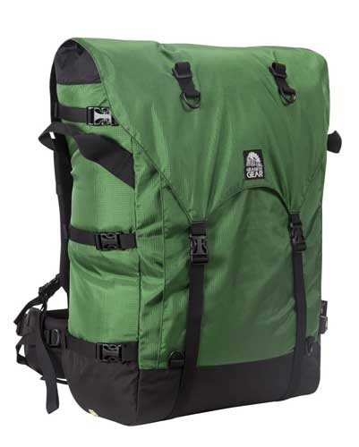 Waterproof Portage Pack