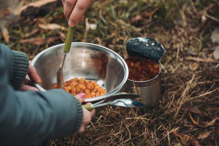 47 Camping Food Ideas That Require No Refrigeration 2