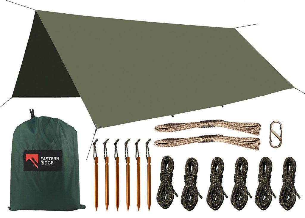 Camping Hammock Tarp