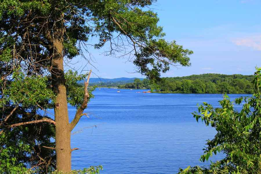 Lake Neshonoc Wisconsin