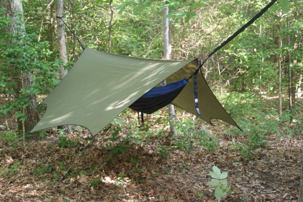 Hammock Camping in Winter (Yes, It Can Be Done!) 4