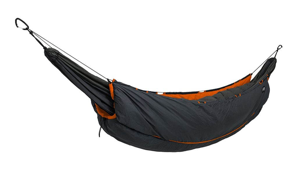 Hammock Camping in Winter (Yes, It Can Be Done!) 7