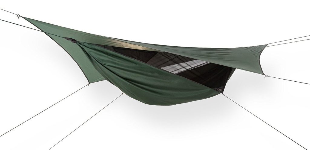 Hammock Camping in Winter (Yes, It Can Be Done!) 2