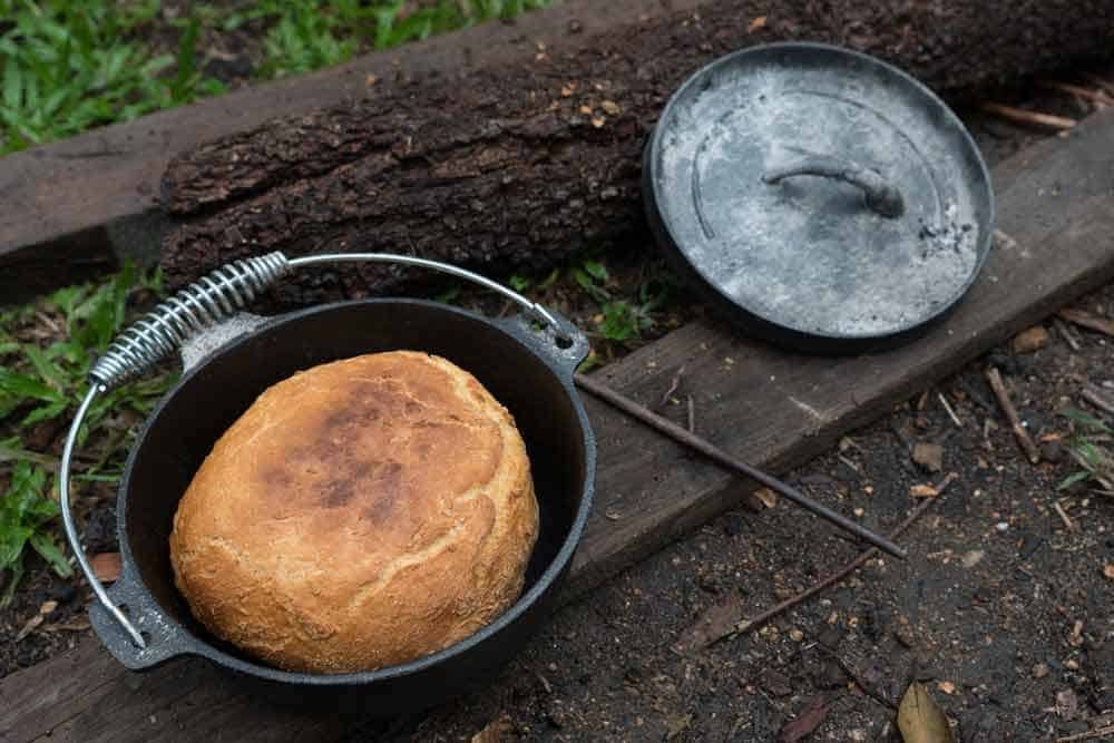 35 Easy Dutch Oven Camping Recipes That Will Take Your Cookout To