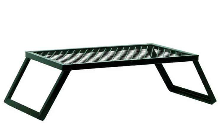 Campfire Grilling Grate