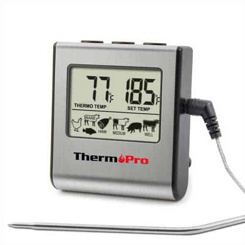 ThermPro Meat Thermometer
