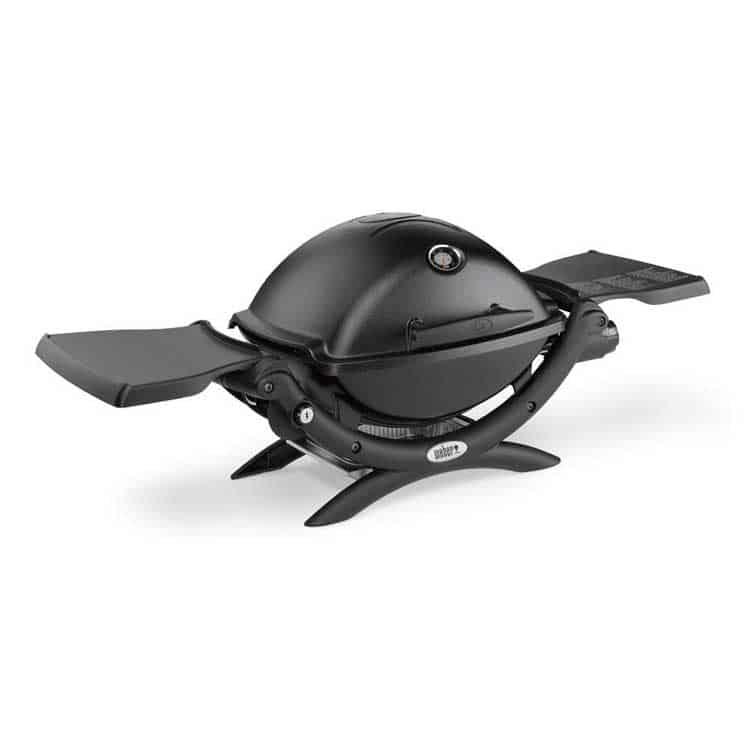 Weber Portable Gas Grill