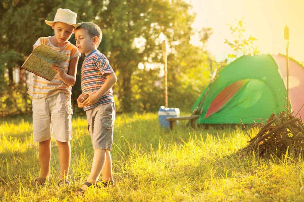 99 Fun Camping Activities and Games That Will Guarantee You A Blast In The Outdoors 6