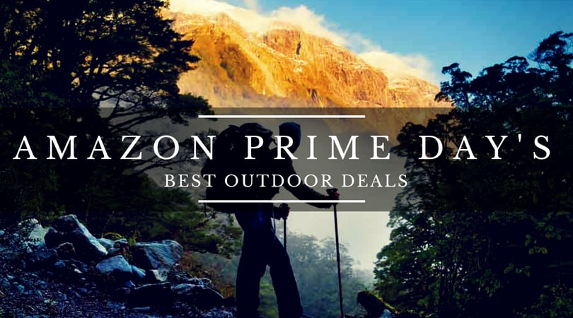 Amazon Prime Day's Best Outdoor Deals 98