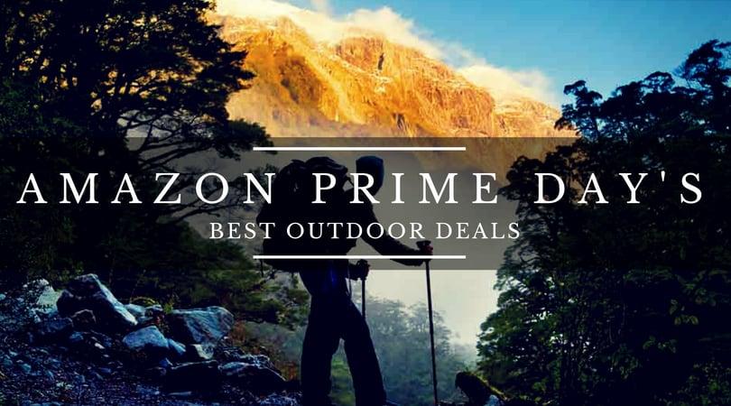 Amazon Prime Day's Best Outdoor Deals 3