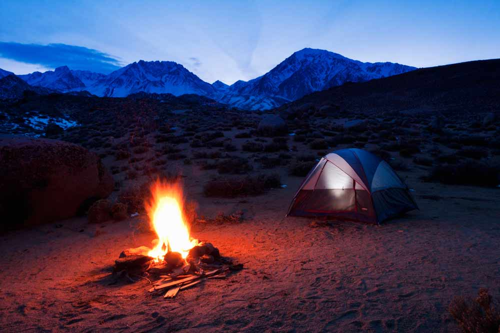 The Complete Guide To Free Camping In The US 3