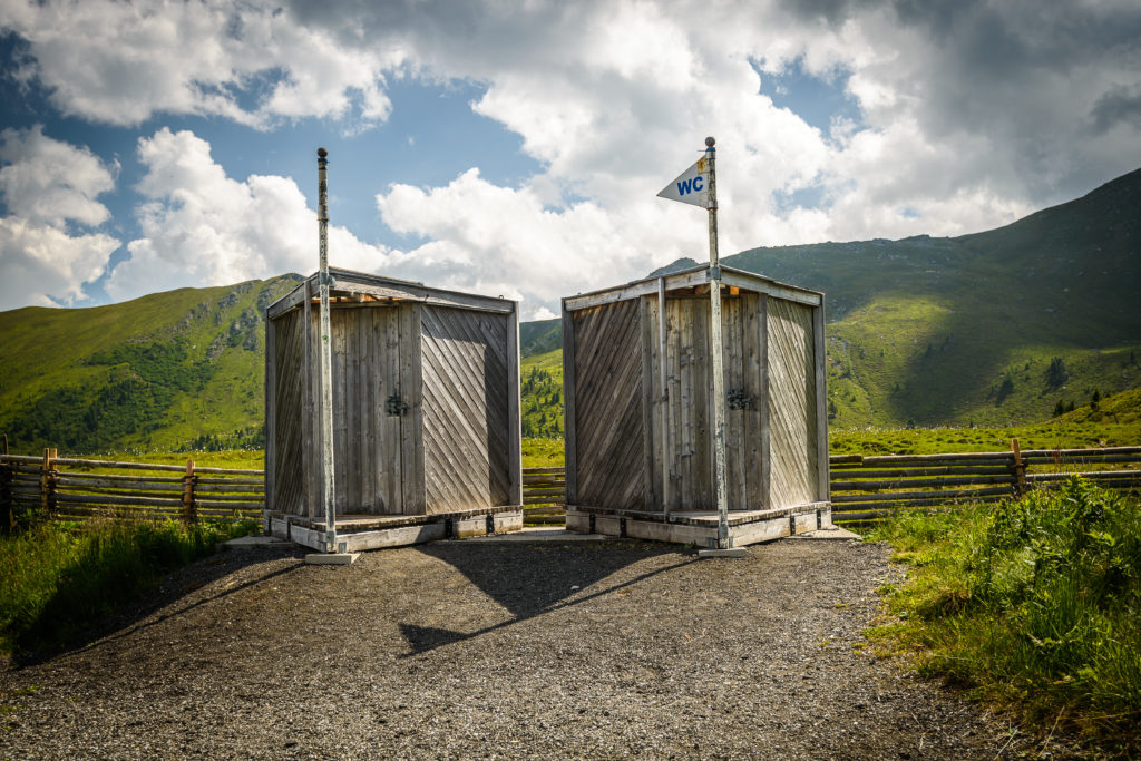 How to Poop in the Woods: Your Guide to Camping Toilets 9