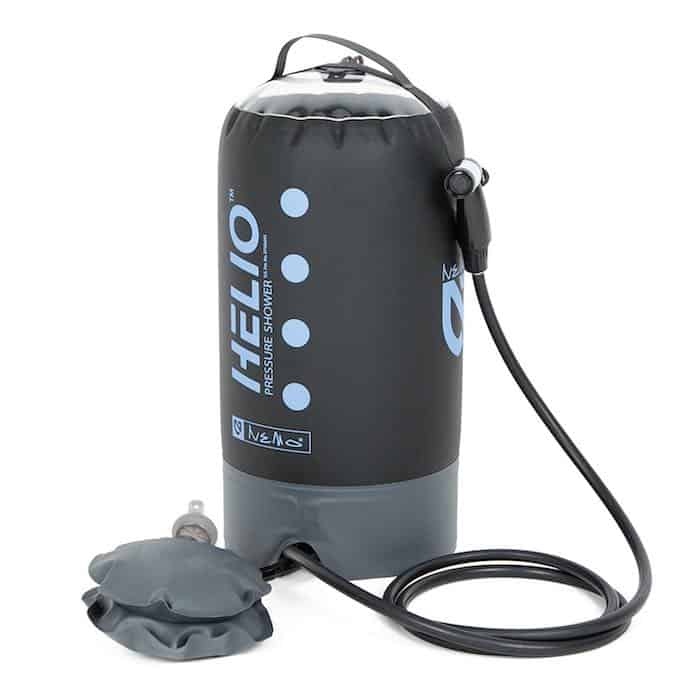 Helio Portable Shower