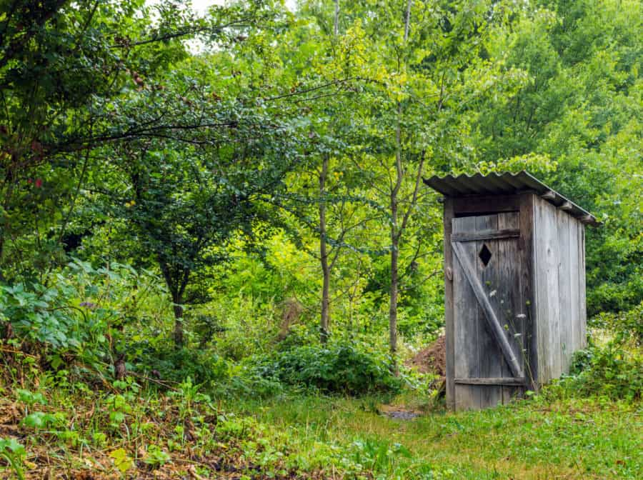 How to Poop in the Woods: Your Guide to Camping Toilets