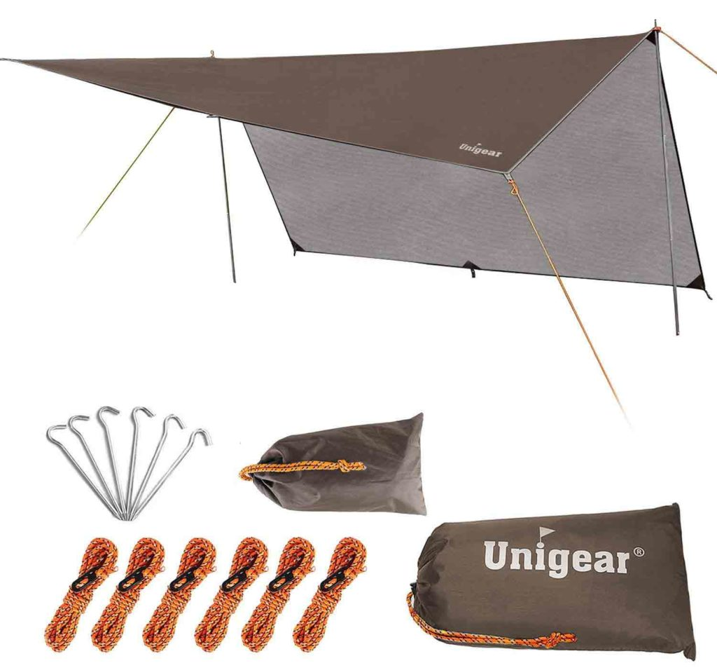 Tent Tarp