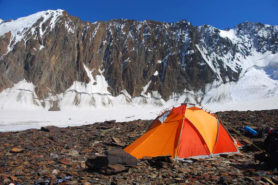 Best Winter Tent for Cold Weather Camping - Beyond the Tent