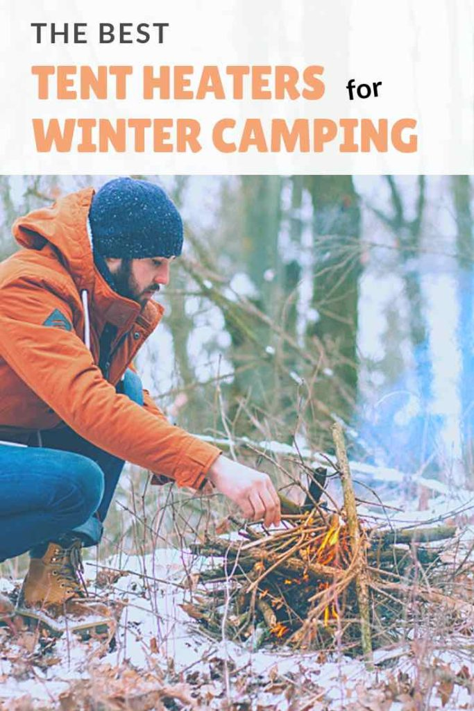 Tent Heaters On Pinterest