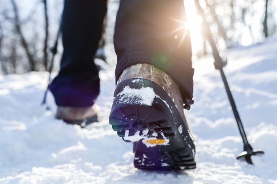 The Best Winter Hiking Boots For 2020