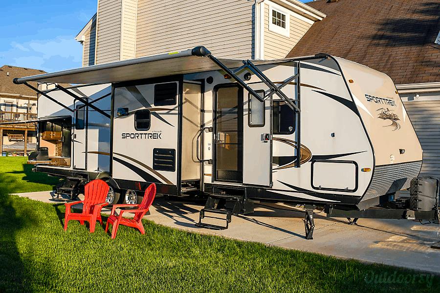 Chicago Camper Rental