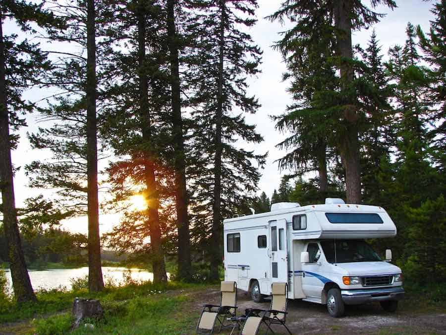 12 of the Best RV Rentals in Chicago Illinois 6