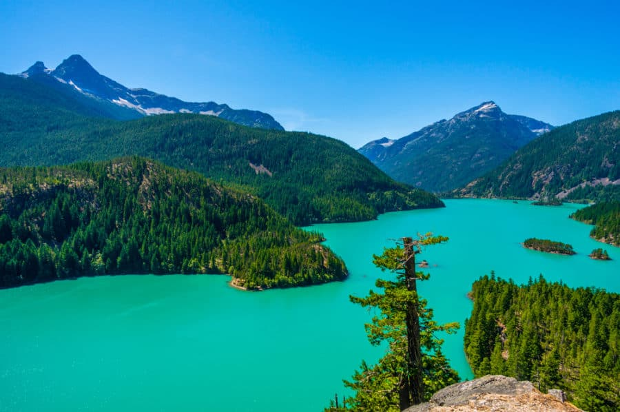 The Complete Guide to Camping in North Cascades National Park
