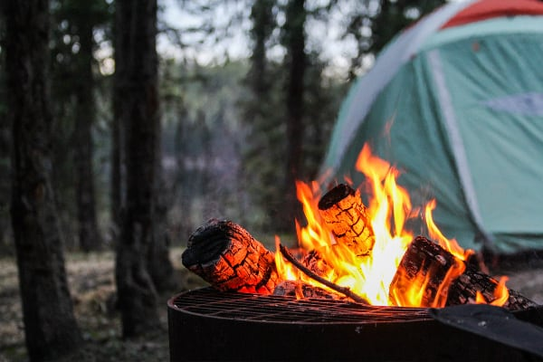 41 Of The Best Places To Go Camping In Minnesota 14